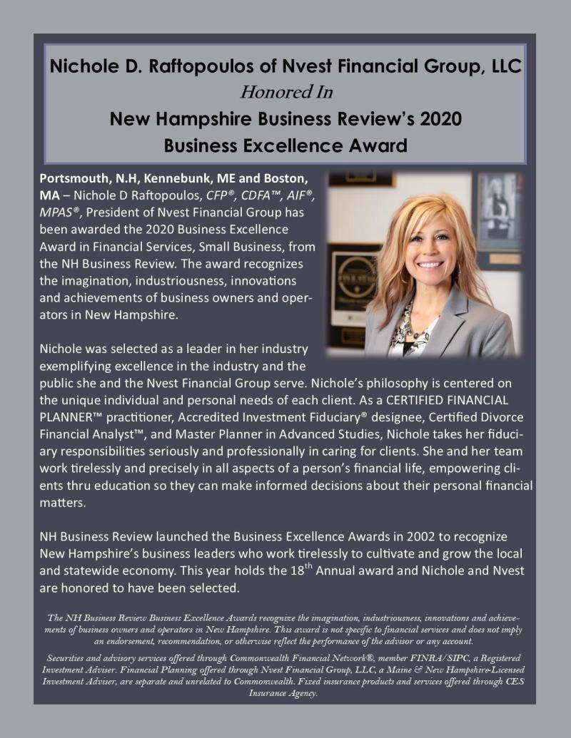 NH Business Excellence